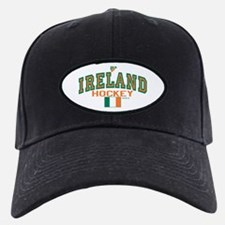 IE Ireland(Eire/Erin)Hockey Baseball Hat