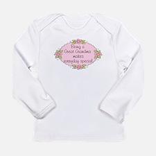 Great Grandma Specia Long Sleeve T-Shirt