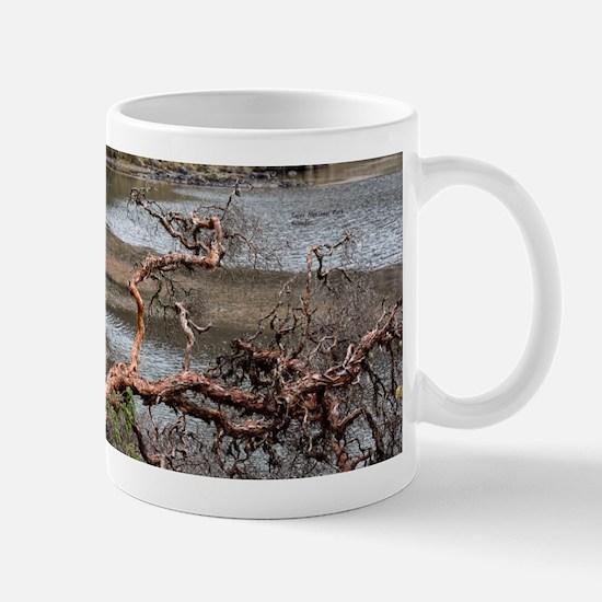 Cajas Mugs