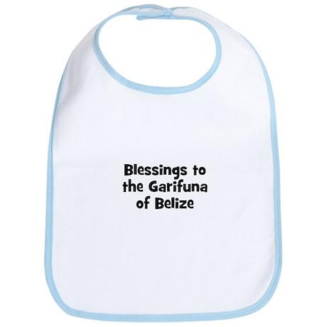 Blessings to the Garifuna of Bib