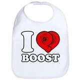 Boost Cotton Bibs