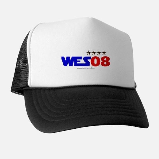 """Wes 08"" Hat"