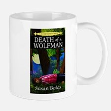 Death of a Wolfman1 ebook Mugs