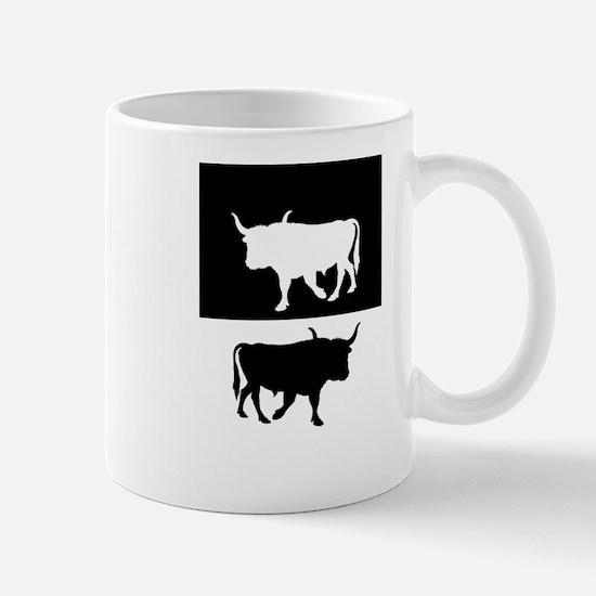 Aurochs Mugs