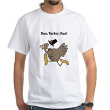 RUN TURKEY RUN Shirt
