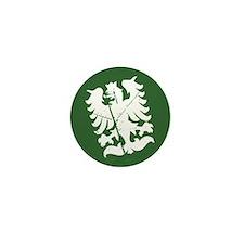 Vert Mini Button (10 pack)