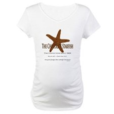 Chocolate Starfish Shirt
