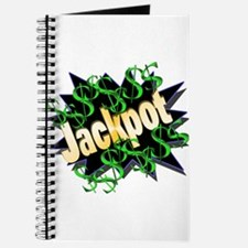 Jackpot Winner Journal