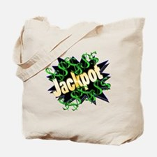 Jackpot Winner Tote Bag