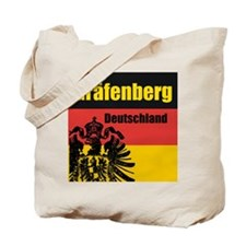 Gräfenberg Deutschland Tote Bag