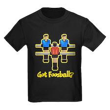 Got Foosball? T