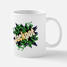 Jackpot Winner Mug