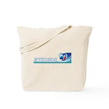Mykonos, Greece Tote Bag