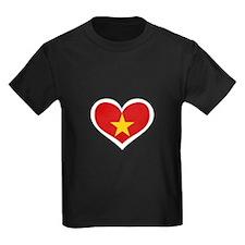 Vietnamese Love T