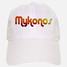 Mykonos, Greece Cap