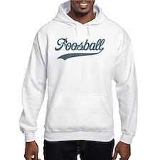 Retro Foosball Hoodie