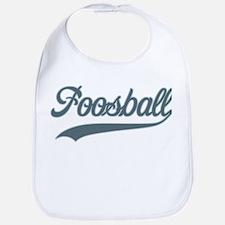 Retro Foosball Bib