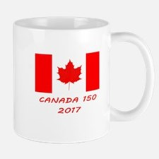 Canada 150 Mugs