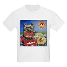 Melon Wheels T-Shirt