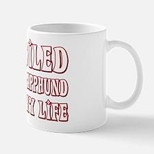 Spoiled Lapphund Mug