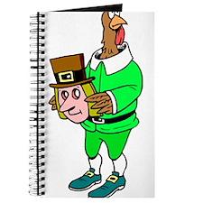 Funny Mayflower Journal