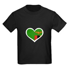 Zambia Love T