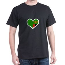 Zambia Love T-Shirt