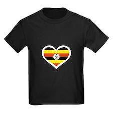 Uganda Love T