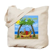 Life's Necessities Tote Bag