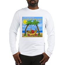 Life's Necessities Long Sleeve T-Shirt