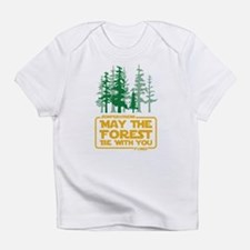 Unique Eco Infant T-Shirt