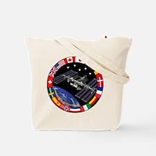 Orion ESM Logo Tote Bag
