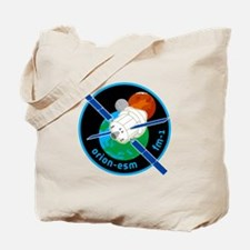 Orion ESM Logo Tote Bag