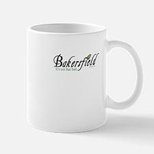 Bakersfield Tee 2014 Mugs