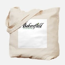 Cute Bakersfield ca Tote Bag
