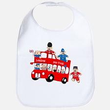 LDN only Bus Tour Bib