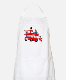 LDN only Bus Tour BBQ Apron