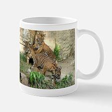 Helaine's Tiger Cubs 2 Mug