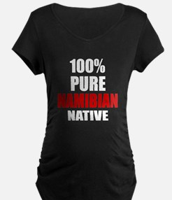 100 % Pure Namibian Native T-Shirt