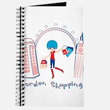 London Shopping Journal