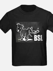 BSL T