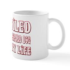 Spoiled Catahoula Mug