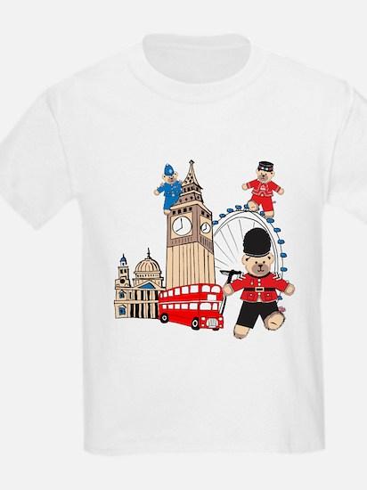 Running Around T-Shirt