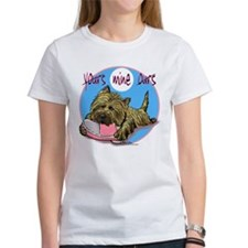 Yours Mine Ours 2 Tee
