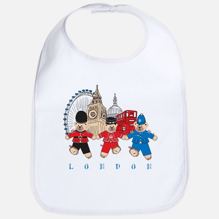 Baby Gift London : London souvenir baby clothes gifts clothing