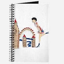 WOW London Journal