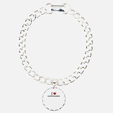 I Love GASTROPARESIS Bracelet