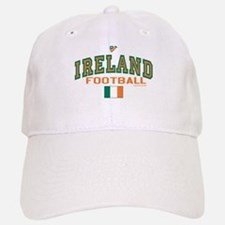 Ireland Football/Soccer Baseball Baseball Cap