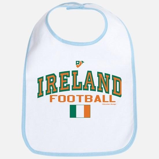 Ireland Football/Soccer Bib