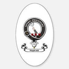 Badge - Hopkirk Decal